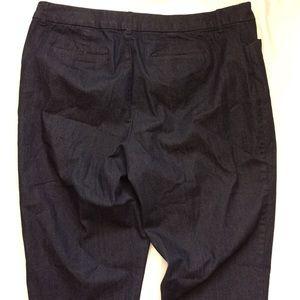 St. John's Bay Shorts - St John's Bay Crop Shorts Sz 20W